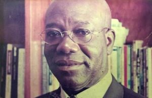 Former DG of Nigerian Law School dies of coronavirus in UK