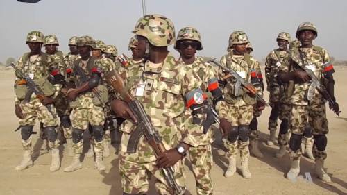 Nigerian Military Kills 43 Bandits During Bloody Raid, Arrests Collaborators