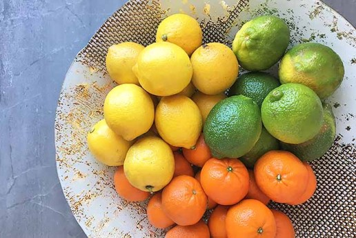 How to Select, Store, and Use Citrus Fruits | Foodal