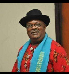 Adokeme, Late UNIPORT Alumni President