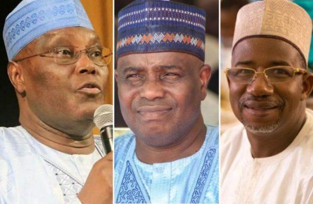 Atiku, Tambuwal, Mohammed Indicate Interest For 2023 Presidency