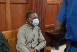 Court Arraigns College Student For Allegedly Introducing 14-year-old Boy To Homosexuality