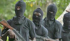 Unknown Gunmen Kill Two Traditional Rulers In Imo